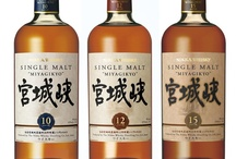 Miyagikyo Whisky / by Dram JP