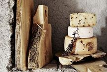 cheeses / by Emmelia Pagidas