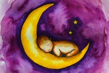 Sleep/Lullabies & Stories / All things Sleep related - Lullabies, Storybooks, etc.