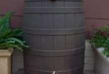 Inexpensive Rain Barrels / by Make Rain Barrel