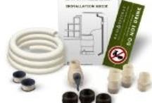 Rain Barrel Accessories / by Make Rain Barrel