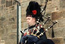 Edinburg / A Step Back In Time......... / by Paula R Bailey
