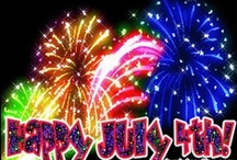 4th of JULY / Cool pictures celebrating the 4th of July! / by MoonDreams Music Recording Group, LLC