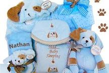 Baby Boy Gifts / Adorable gifts for a baby boy. / by MoonDreams Music Recording Group, LLC