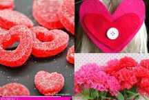 Valentine's Day Ideas/Gifts / by Chinchar/Maloney