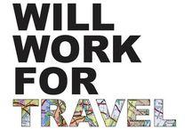 Helpful Travel Ideas / by Paula R Bailey