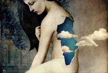 Art & Illustrations / by Sula Art