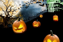 Halloween and Thanksgiving / by Patti Patten