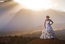 The Bride / by Colorado Wedding Photography