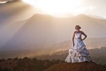 The Bride / by Colorado Wedding Photography