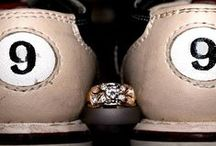 The Details / by Colorado Wedding Photography