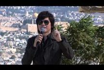 JOSEPH  PRINCE / How beautiful...are the feet of those who bring good news...good tidings...proclaim salvation...Isaiah 52:7 / by Sherry Mathis
