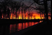 Michigan my beautiful home! / This is my home! / by Kaya Dahlquist
