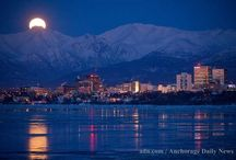 Alaska / My home away from home / by Susan Durham