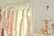 Wardrobe! ♥ / #Fashion #Clothes il guardaroba dei miei sogni / by Thays Galhardo