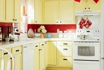 Best looking KITCHENS~ / by Tracey Taylor