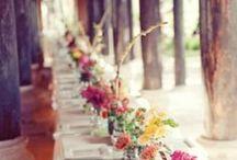 dream wedding / by Danielle Lundstrom