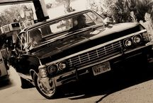 Muscle Cars & Classics / by Cory Beal