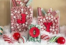 Christmas / by Briana Jones