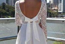 Dresses / by Briana Jones