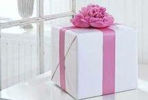 Gifts / by Briana Jones