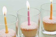 Birthdays / by Briana Jones