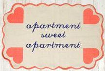 Apartment / by Briana Jones
