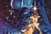 Geek Wars  / Star Wars geekDOM! All things Star Wars / by Rogelio Garza