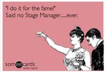 Love to Stage Manage! / by This is me