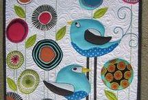 Needlework etc / by Pauline Crozier