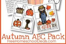 Lapbking, Printables, etc. / by Home Educators Association of Virginia
