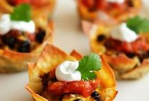 Recipes / by WHP, CBS 21 News