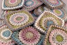 Crochet, Uy! Que calentitos / by Lola Henares