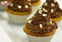 Muffin e Cupcake / by PANEANGELI