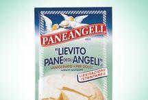 I prodotti PANEANGELI / Scopri tutti i nostri prodotti su www.paneangeli.it / by PANEANGELI