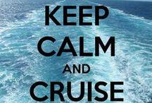 Cruise / by Julie Burt