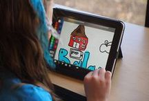 Learning Apps / Don't miss out on the latest in educational learning apps! / by Learnist