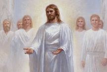 I Love Jesus Christ - Group Board / If you would like to be added to this board, follow our boards, and go to  http://www.pinterest.com/pin/328973947754447564  and type ADD ME in the comments. If you're already a board contributor, please add people to the board. / by I Love Jesus Christ