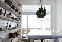 Wine Inspired Spaces & Decor / by Farmstead at Long Meadow Ranch