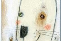 Mixed media / all types / by Susan Burgess