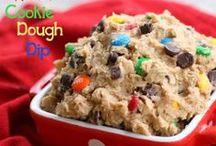 Splurge Recipes / by Lehigh Dining