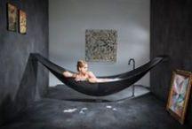 Interior inspiration / by Ruud Van de Wier