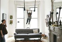 Interior Decoration / R E S I D E N T I A L / by Liz Dixon
