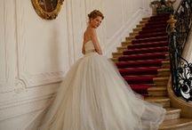 Fairytale Wedding / by Jenn Salas