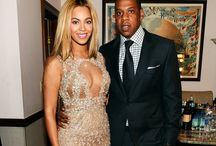 Mr. & Mrs. Carter / by Debbie May