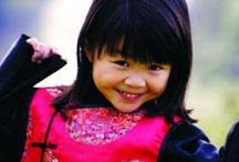 All About GWCA/CAN / Learn more about Great Wall China Adoptions and Children of All Nations / by Great Wall China Adoption/ Children of All Nations