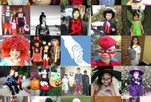 2013 Halloween Photo Contest / by Great Wall China Adoption/ Children of All Nations