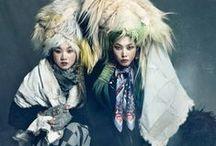 Fashion / by Tanchi Pérez Conejeros
