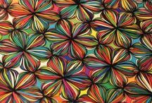 Art-Copic&Markers / by Roxanne Buchanan