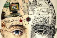 Art-Medical Illustrations / by Roxanne Buchanan
